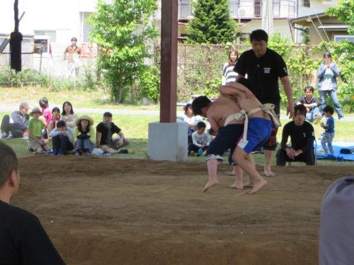子どもの日相撲大会 033