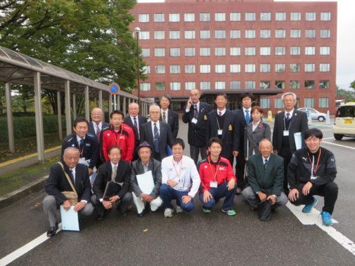 長岡市スポーツ協会